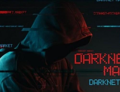 What is Dark Web?