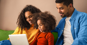 How to keep your child safe online
