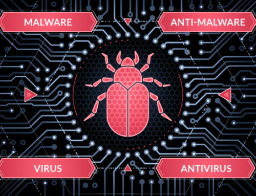 Antivirus vs Anti malware: What's the Difference?