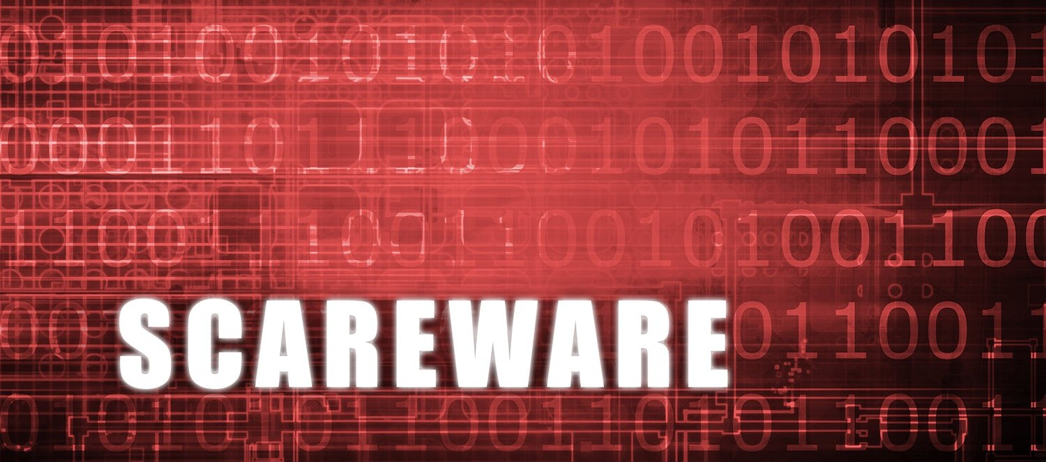 What Is Scareware?How to Remove It